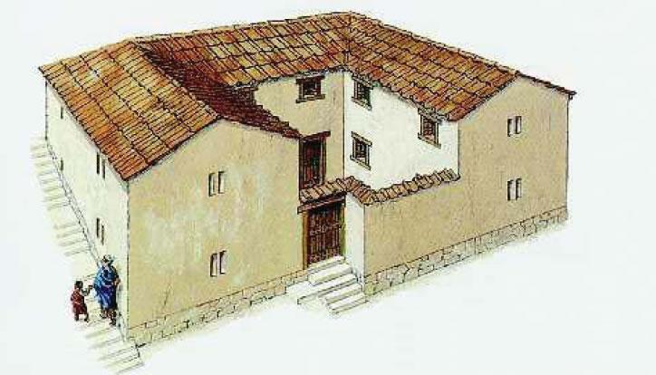 arxaia Athina  dromoi