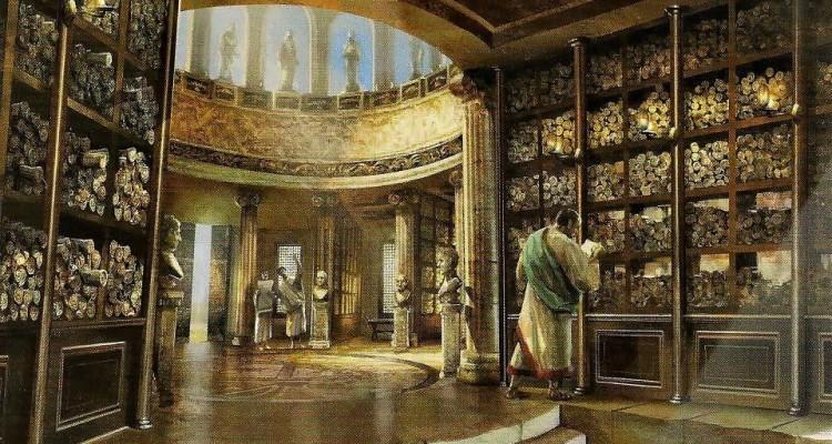bibliouhkh alejandreias