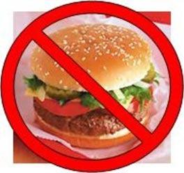 ALIMENATA- junk-food