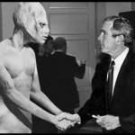 !!!contacto con extraterrestre