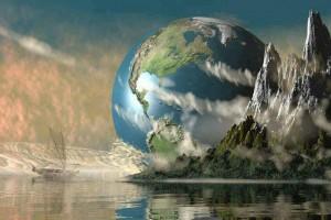 earth gf