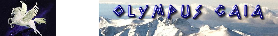 Olympus Gaia logo