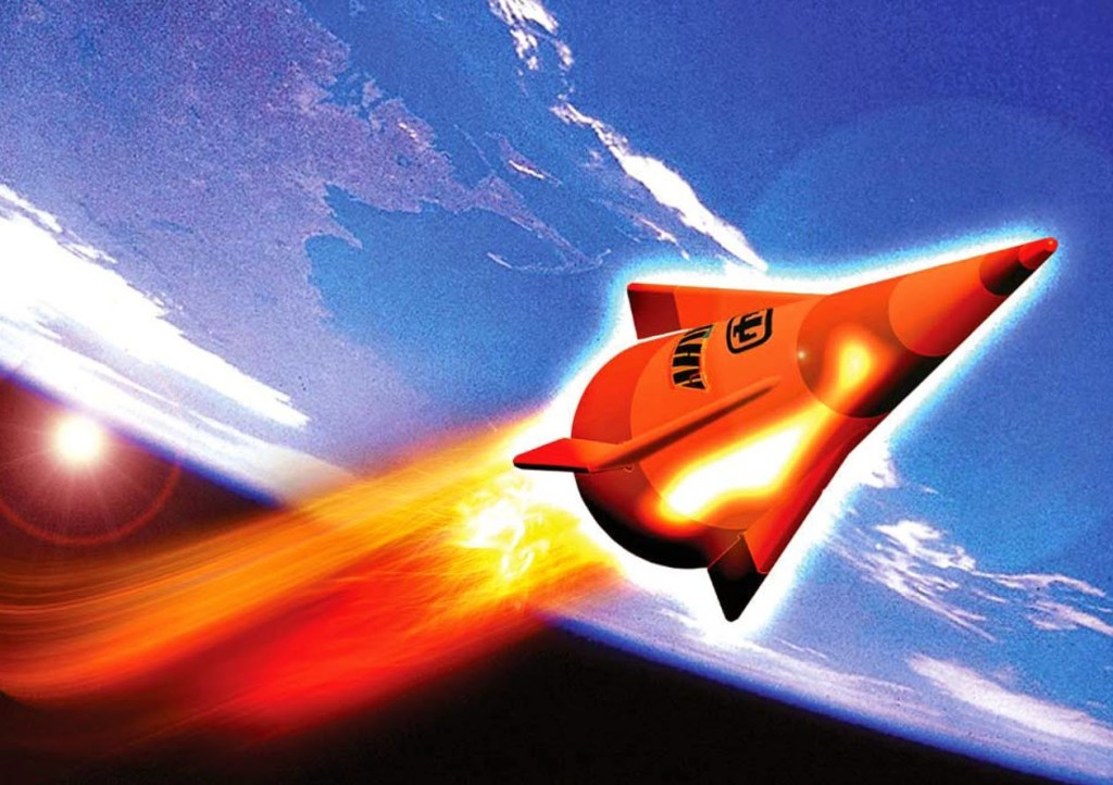 advancedhypersonicweapon