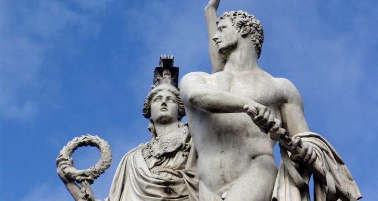 Ancient Greek mythology