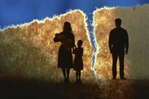 Divorce  FATHER