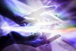 HealingHandsLight